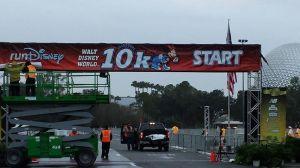 Inaugural Minnie 10K!